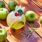 Green apple punch_ERWIN