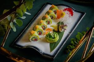 ERWIN_Vegetarianskyi roll, gunkan, sushi_3